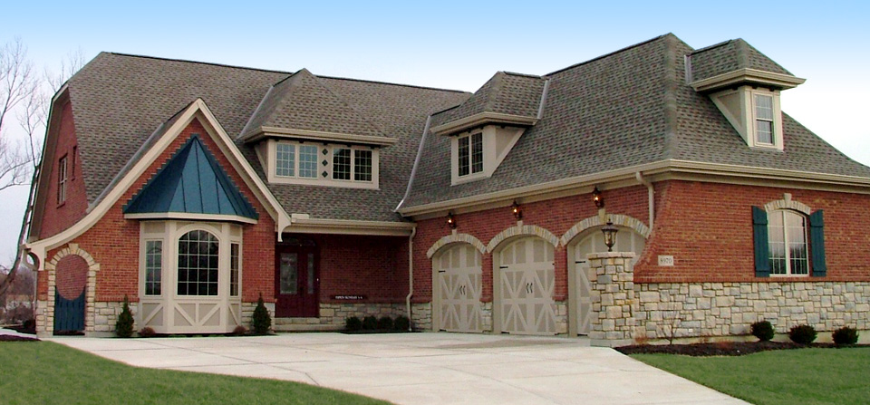 Cincinnati Custom Home Builder Terry Inman Custom Homes Ohio