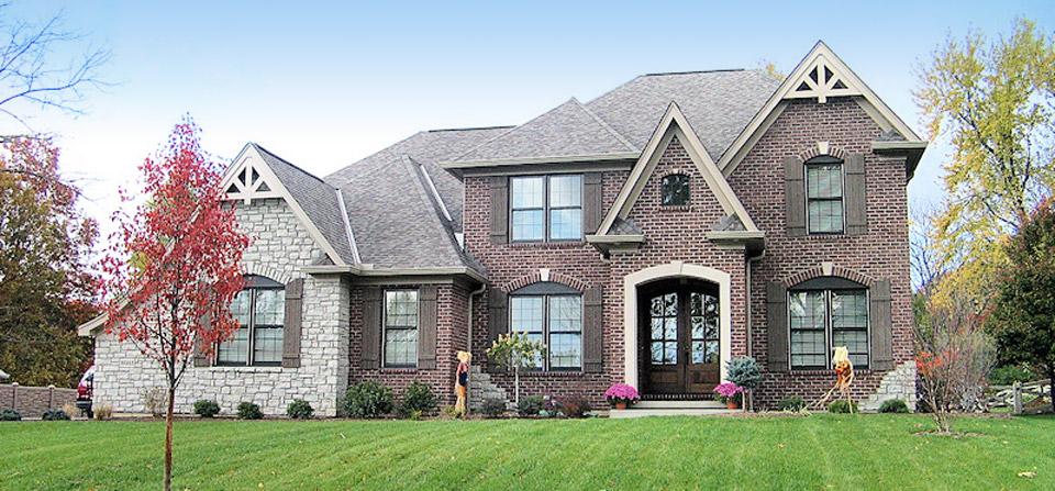 Inman Construction | Cincinnati Custom Home Builder | 6