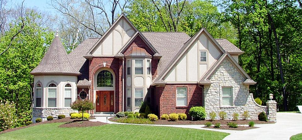 Inman Construction | Cincinnati Custom Home Builder | 3