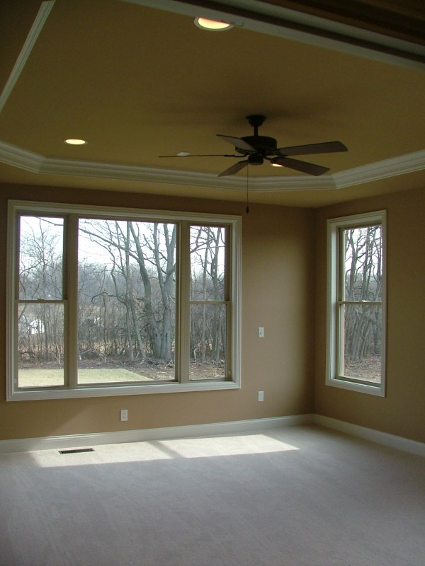 Interior Gallery | Cincinnati Custom Home Builder | Terry