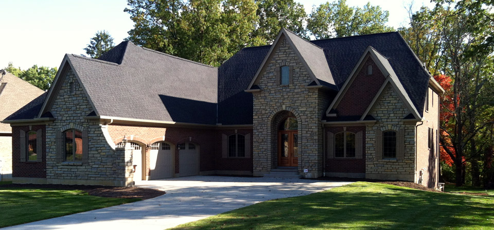 Inman Construction | Cincinnati Custom Home Builder | 8