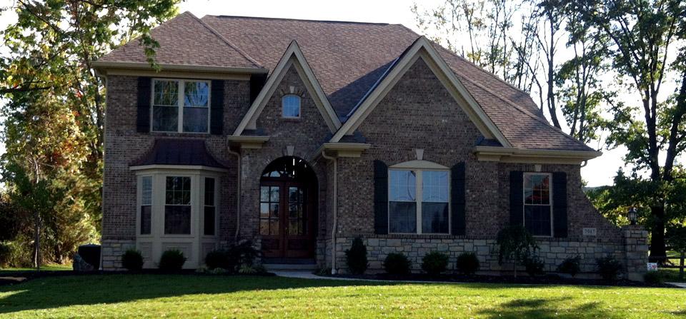 Inman Construction | Cincinnati Custom Home Builder | 9