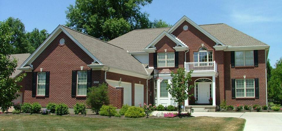 Inman Construction   Cincinnati Custom Home Builder   10