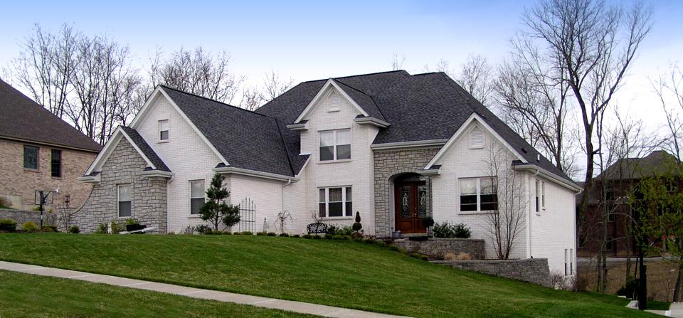 Inman Construction | Cincinnati Custom Home Builder | 11