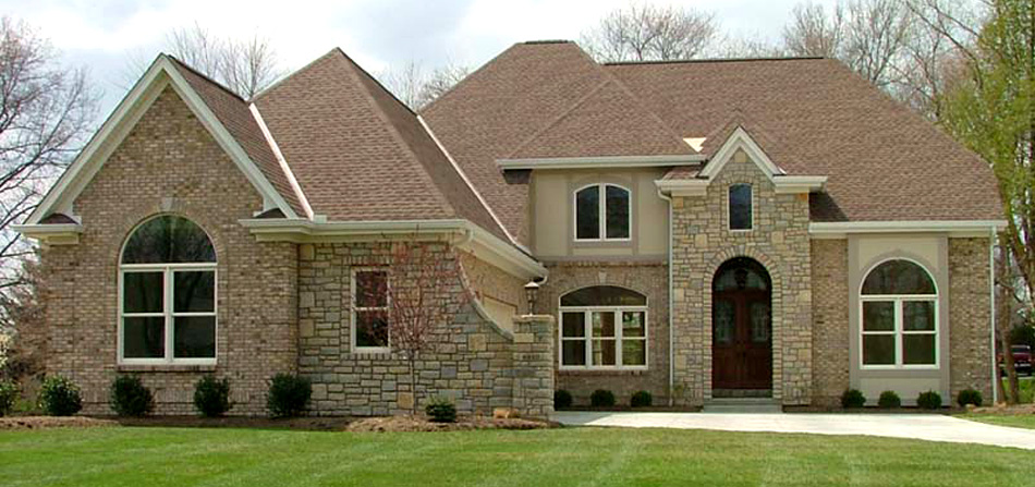 Inman Construction | Cincinnati Custom Home Builder | 12