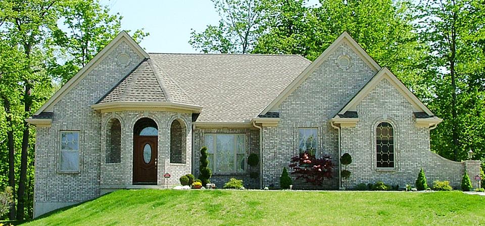 Inman Construction | Cincinnati Custom Home Builder | 13