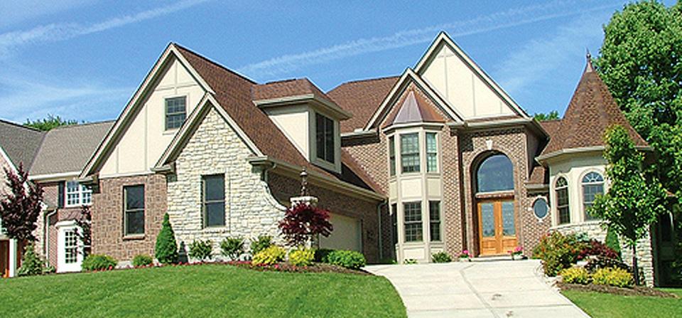 Inman Construction | Cincinnati Custom Home Builder | 16