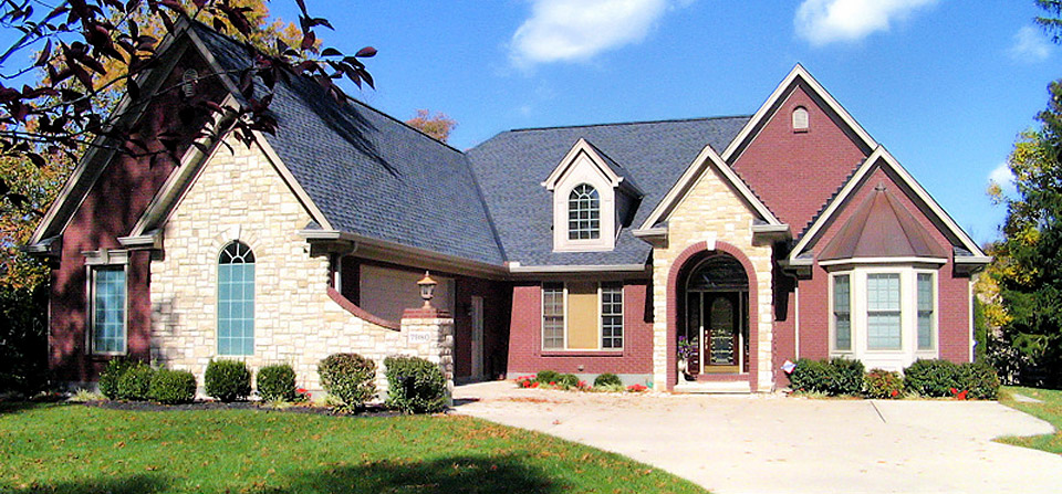 Inman Construction | Cincinnati Custom Home Builder | 17